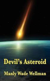 Devil's Asteroid by Manly Wade Wellman image