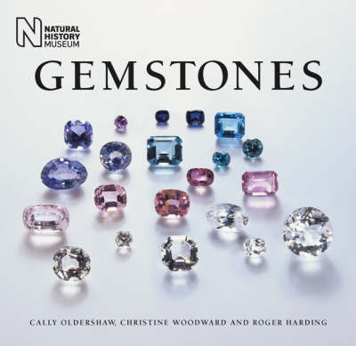 Gemstones by Cally Oldershaw