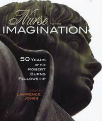 Nurse to the Imagination image