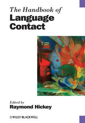 The Handbook of Language Contact image