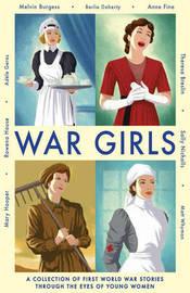 War Girls by Adele Geras