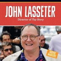 John Lasseter by Lee Slater