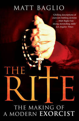 The Rite by Matt Baglio image