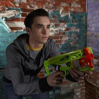 Nerf: Zombie Strike - Outbreaker Bow image