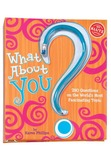 What About You? by Klutz Press