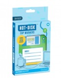 Hot Disk USB Cup Warmer (Green)