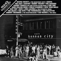 Max's Kansas City (2CD) by Various