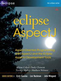 Eclipse AspectJ by Adrian Colyer