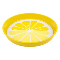 Sunnylife Drinks Tray - Lemon