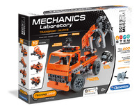 Clementoni: Mechanics Lab - Mining Trucks