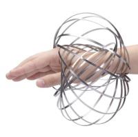 Swirly Loop - Magic Flow Ring (13cm)