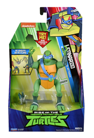 TMNT: Ninja Attack Figure - Leonardo