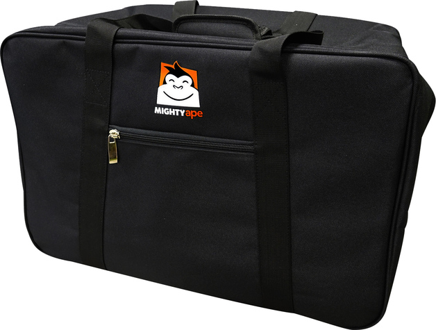 Mighty Ape Board Game Bag - Messenger Style