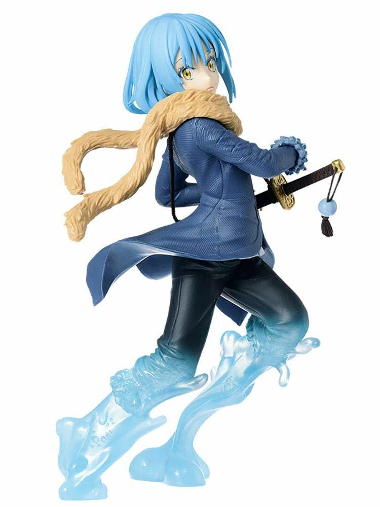 That Time I Got Reincarnated as a Slime: EXQ Figure - Rimuru Tempest - PVC Figure image
