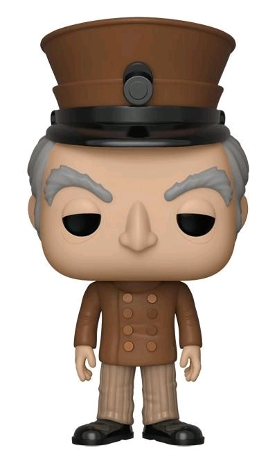 Thunderbirds - Parker Pop! Vinyl Figure image