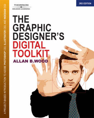 The Graphic Designer's Toolkit by Allan Wood image