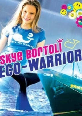 Skye Bortoli: Eco-warrior by Skye Bortoli image