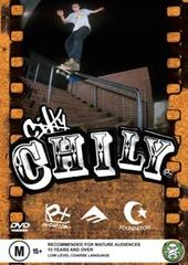 Chily on DVD