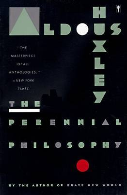 The Perennial Philosophy by Aldous Huxley image