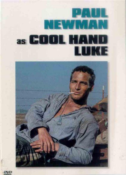 Cool Hand Luke on DVD