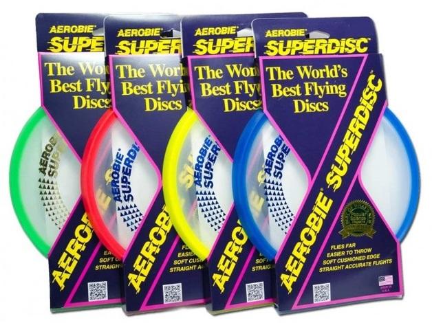 Aerobie Superdisc