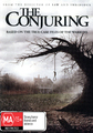 The Conjuring on DVD