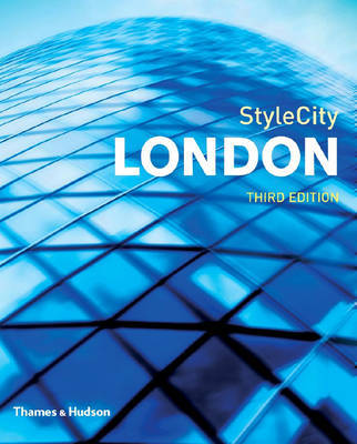 StyleCity London by Lucas Dietrich image
