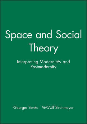 Space and Social Theory image