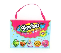 Shopkins: Mini Colouring Set