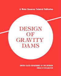 Design of Gravity Dams by Bureau of Reclamation