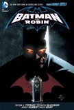 Batman and Robin Volume 6: The Hunt for Robin HC (The New 52) by Peter J Tomasi