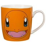 Charmander Coffee Mug