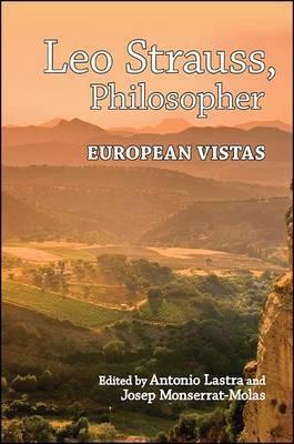 Leo Strauss, Philosopher image