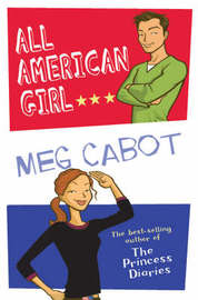 All American Girl by Meg Cabot image