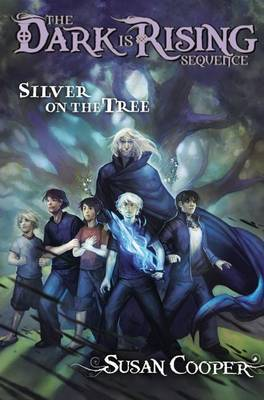 Silver on the Tree (Dark is Rising #5) image