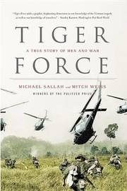 Tiger Force by Michael Sallah