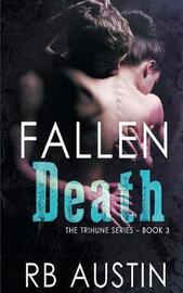 Fallen Death by Rb Austin image