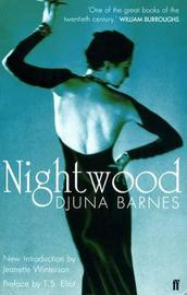 Nightwood by Djuna Barnes image