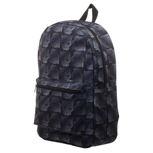 0d090283be7af Black Panther (Movie) - Sublimated Backpack