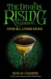 Over Sea Under Stone (Dark is Rising #1) by Susan Cooper image