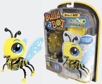 Build-a-bot: Robot Bug - Buzzy Bee