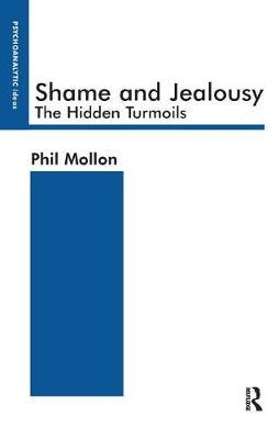 Shame and Jealousy by Phil Mollon image