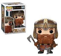 Lord of the Rings - Gimli Pop! Vinyl Figure image