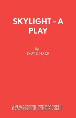 Skylight by David Hare image
