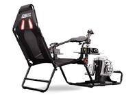 Next Level Racing Flight Simulator Lite Cockpit for PC