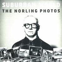 Suburban World by Brad Zellar image