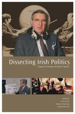 Dissecting Irish Politics image