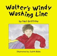 Walter's Windy Washing Line by Neil Griffiths image