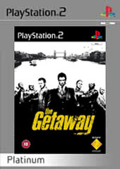 The Getaway for PS2