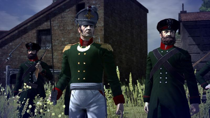Napoleon Total War - Imperial Edition for PC Games image